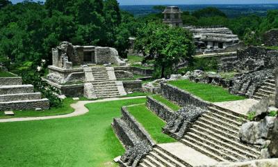 México tiene más sitios Patrimonio de la Humanidad