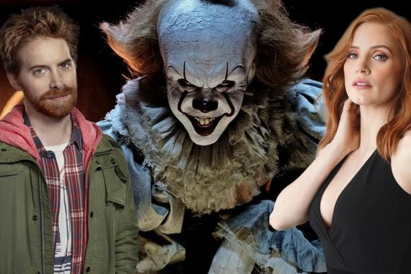 Terrorífica sorpresa para los primeros asistentes de La Comic-Con primeros-asistentes-de-La-Comic-Con