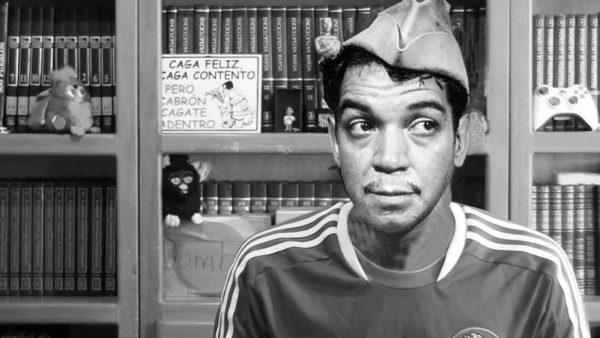 La importancia de 'Cantinflas' y los papeles que representaría ahora 8-600x338