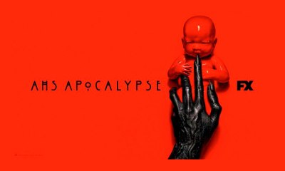 teaser de 'American Horror Story: Apocalypse'