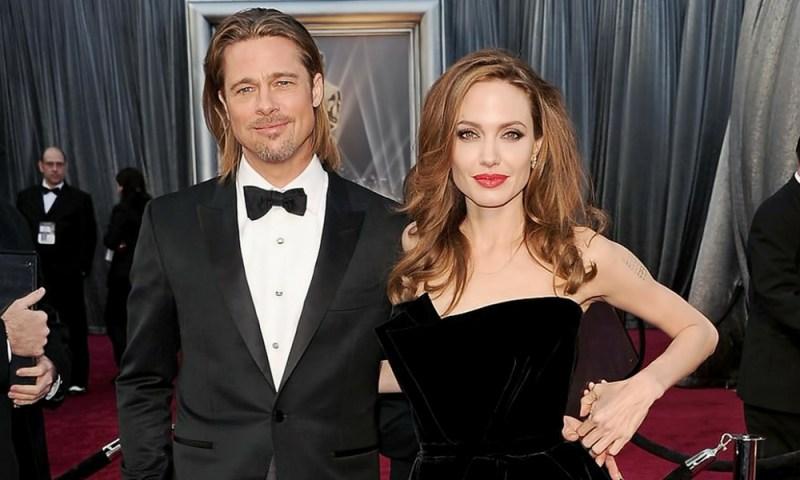 Angelina Jolie y Brad Pitt logran acuerdo sobre la custodia de sus hijos Angelina-Jolie-y-Brad-Pitt-logran-acuerdo1