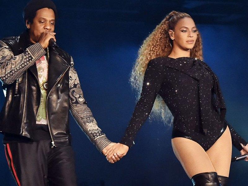 Beyoncé apoyó a Aretha Franklin