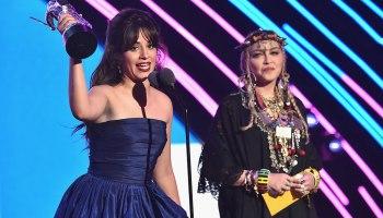 ganadores de los MTV VMAs 2018