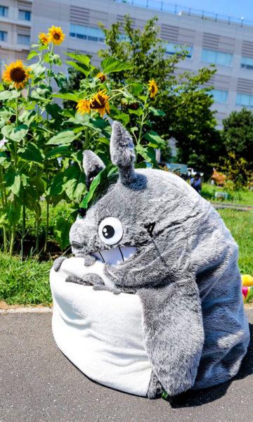 Comiket, evento para dibujantes aficionados en Japón Comiket-08