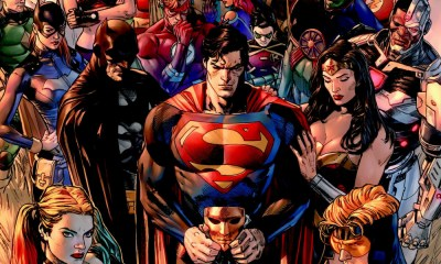DC Comics crea servicio de streaming