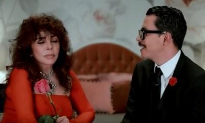video exclusivo de 'La Casa de las Flores'