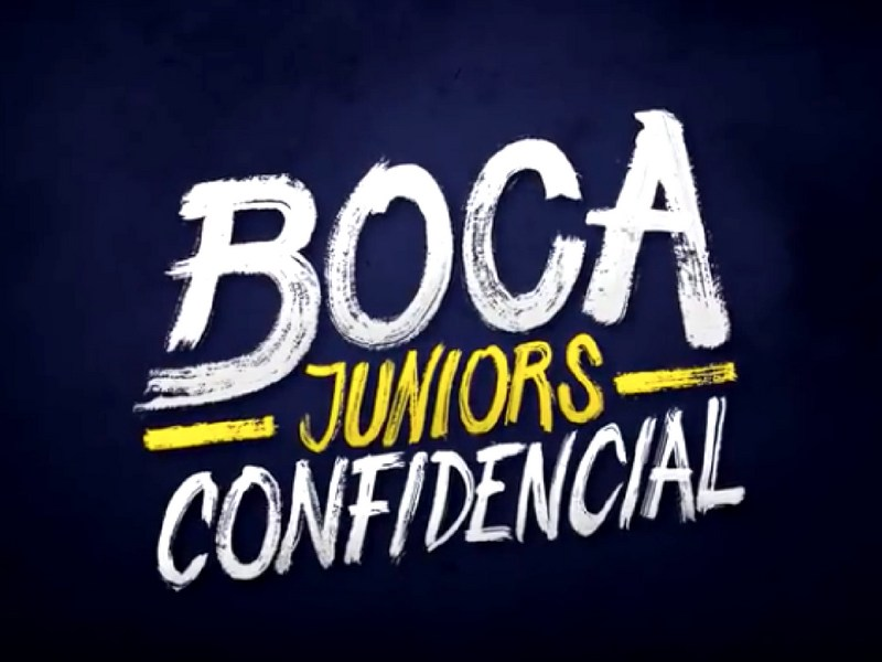 'Boca Juniors Confidencial'