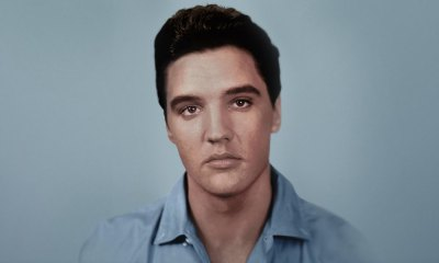 'Elvis Presley: The Searcher'