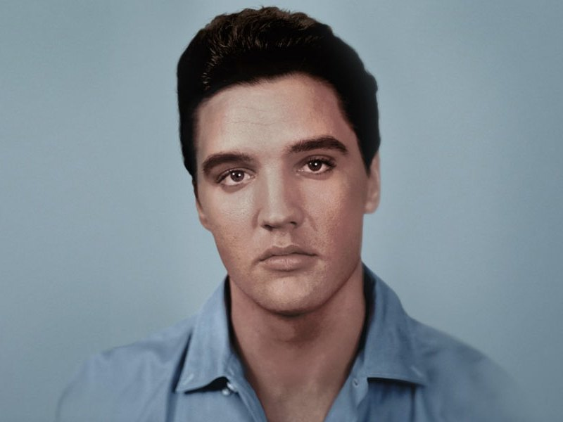 'Elvis Presley: The Searcher'