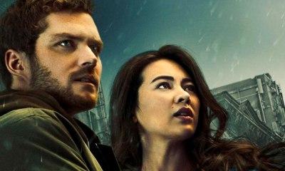 trailer de la segunda temporada de 'Iron Fist'