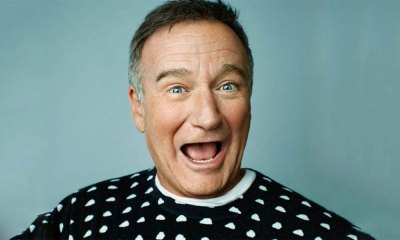 'Robin Williams: Come inside my mind'