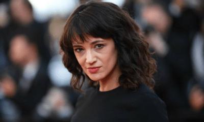 Asia Argento fue denunciada por agresión sexual