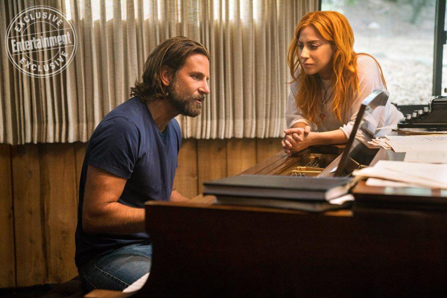 Revelan imágenes de Lady Gaga y Bradley Cooper en 'A Star Is Born' asib-72178328239210213021332