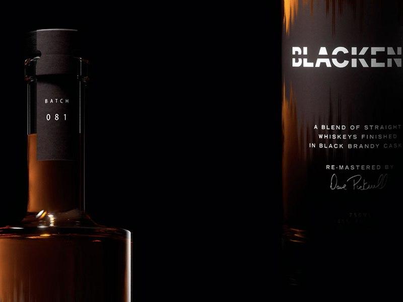 Metallica lanza su propio whisky