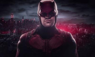 tercera temporada de 'Daredevil'