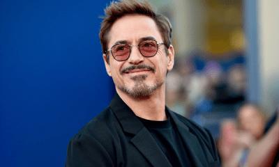 Robert Downey Jr. dio un consejo marital
