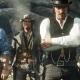 gameplay de 'Red Dead Redemption 2'