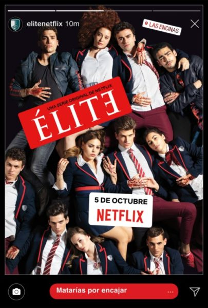 Mira el trailer de 'Élite' la nueva serie de Danna Paola 1b295bb8-4118-4bab-9df2-d9b1162a6bd7