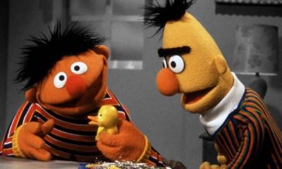 Beto y Enrique no son gays