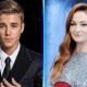 momento incómodo entre Sophie Turner y Justin Bieber
