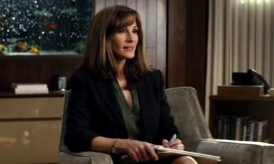 Julia Roberts protagoniza 'Homecoming'