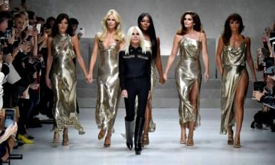 Michael Kors compraría Versace