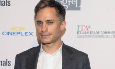 Gael García está por estrenar 'Museo'