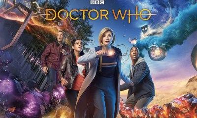 trailer de la nueva temporada de 'Doctor Who'
