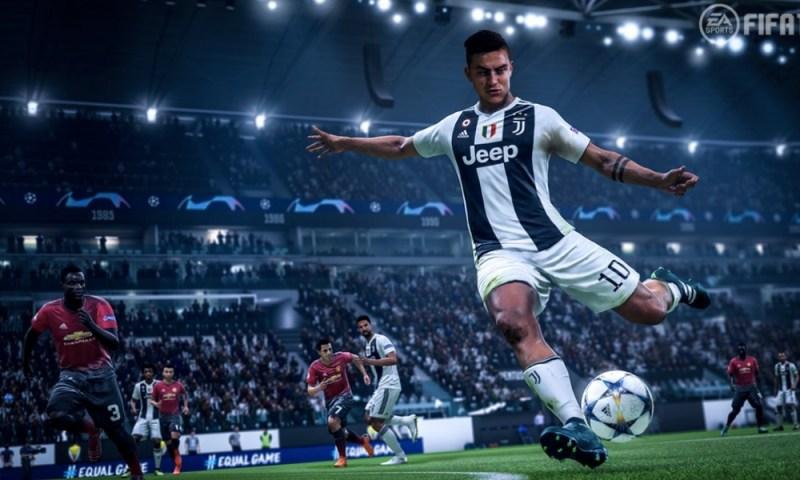 Listo el FIFA 19, aquí te presentamos las novedades del juego FIFA-19-2
