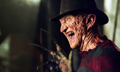 Freddy Krueger regresará a la televisión