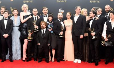 'Game of Thrones' en Premios Emmy 2018