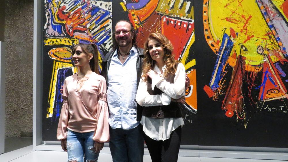 Filippa Giordano y Guadalupe Pineda presentan 'Todo es personal' un concierto con causa IMG_0288