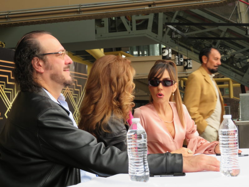 Filippa Giordano y Guadalupe Pineda presentan 'Todo es personal' un concierto con causa IMG_0294