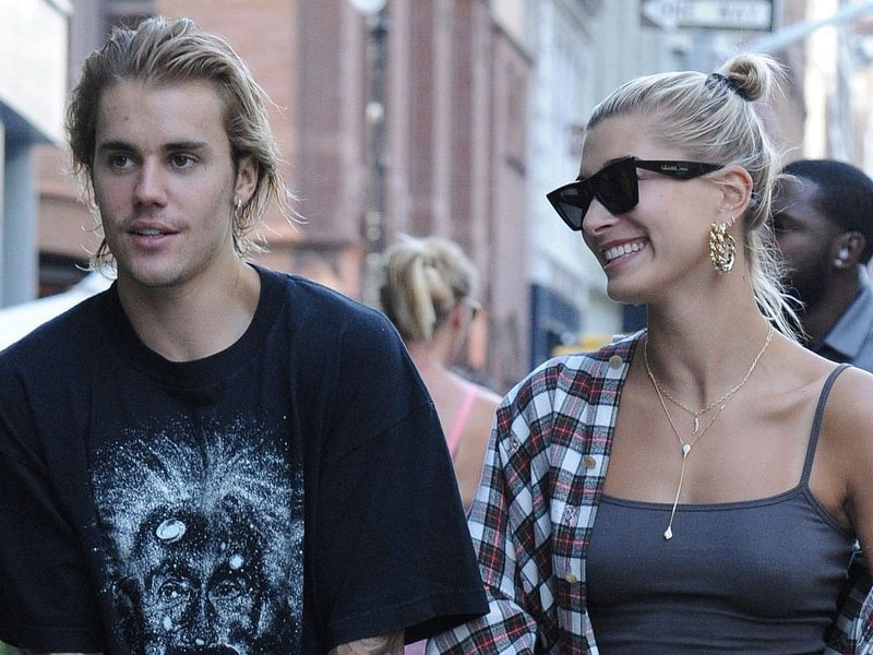 Hailey Balwin desmiente matrimonio con Justin Bieber