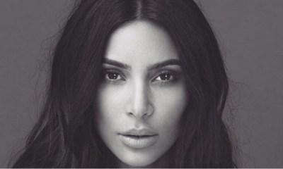 Kim Kardashian se vistió de dólares