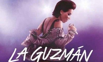 poster de la bioserie de Alejandra Guzmán