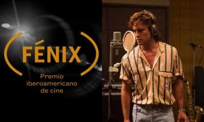 'Luis Miguel, la serie' está nominada