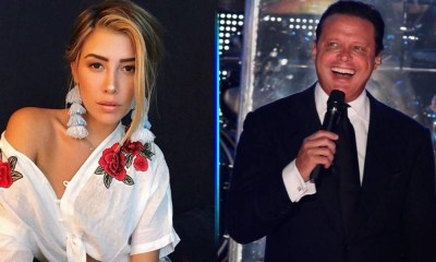 Luis Miguel no reconoce a Michelle Salas-3