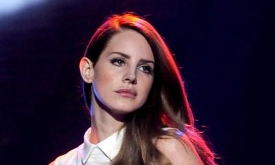 'Mariners Apartment Complex' de Lana Del Rey