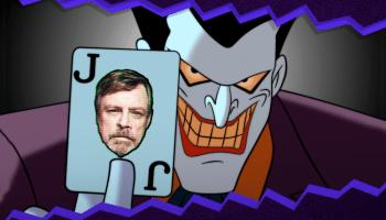 el mejor 'Joker' de la historia