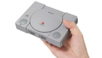 PlayStation regresa en una consola reducida