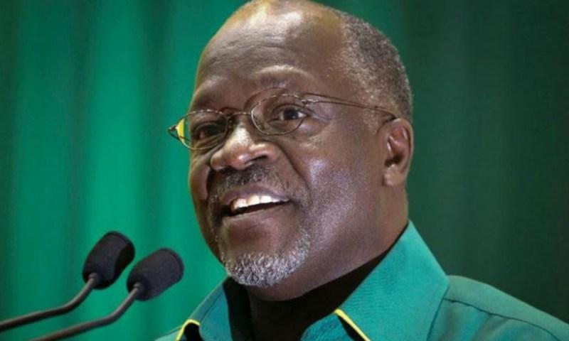 Presidente de Tanzania pide a las mujeres no usar anticonceptivos Presidente-de-Tanzania-3