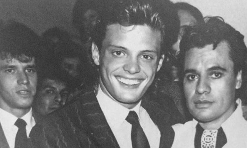 Roberto Palazuelos sale con mujer más joven, le copia a 'Luismi' Roberto-Palazuelos-sale-con-mujer-ma%CC%81s-joven-2