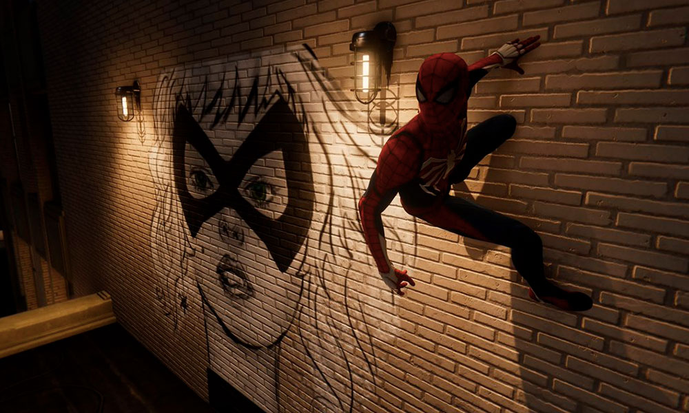 El tour de fotos del Universo Marvel en Spider-Man causa spoilers en redes Sipder-Man-tour-06