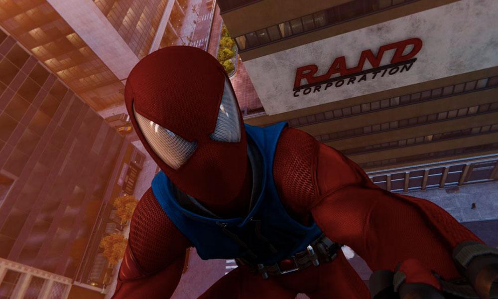 El tour de fotos del Universo Marvel en Spider-Man causa spoilers en redes Sipder-Man-tour-11