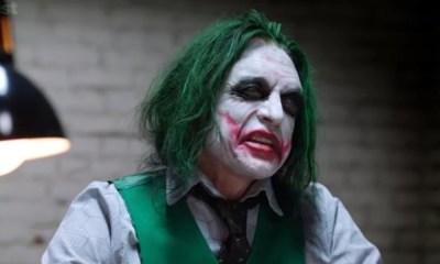 Tommy Wiseau quiere ser el nuevo joker