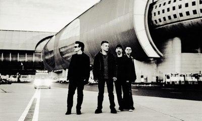 gira de U2 sigue en pie
