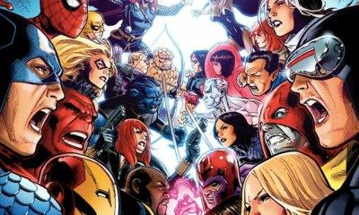 nuevas cintas de los 'X-Men'