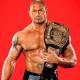 WWE le quitó a 'Batista'