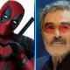 Deadpool recordó a Burt Reynolds